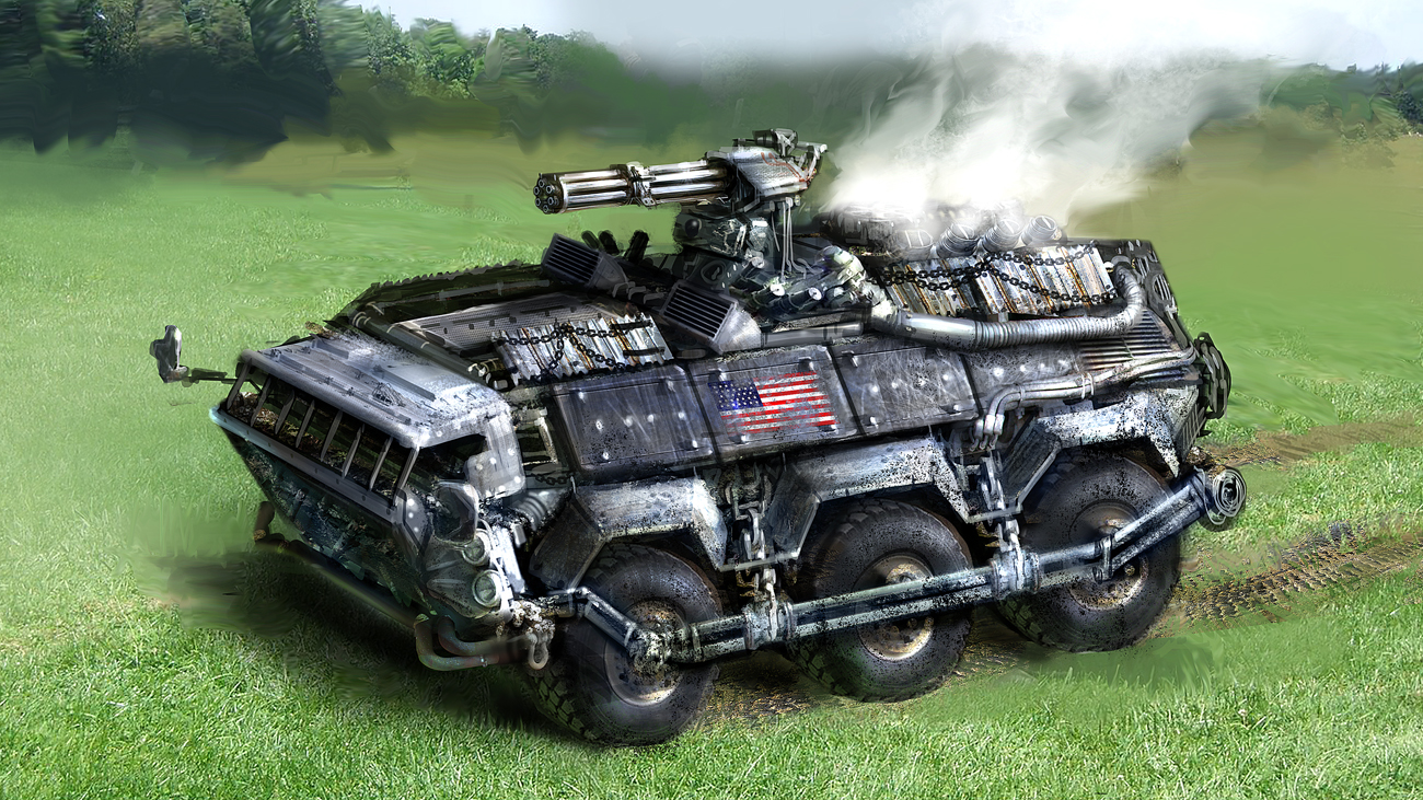 Gettysburg Armored Warfare Radioactive Software
