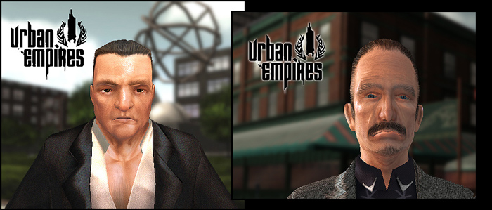 Urban Empires Gangsters