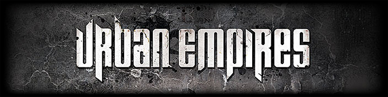 Urban Empires Logo