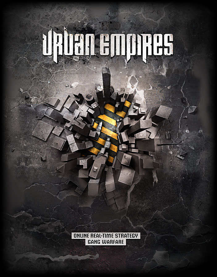 Visit Urban Empires Homepage