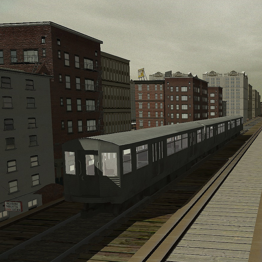 Making lots of progress on the procedural city generation